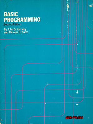 BASIC PROGRAMMING Second Edition