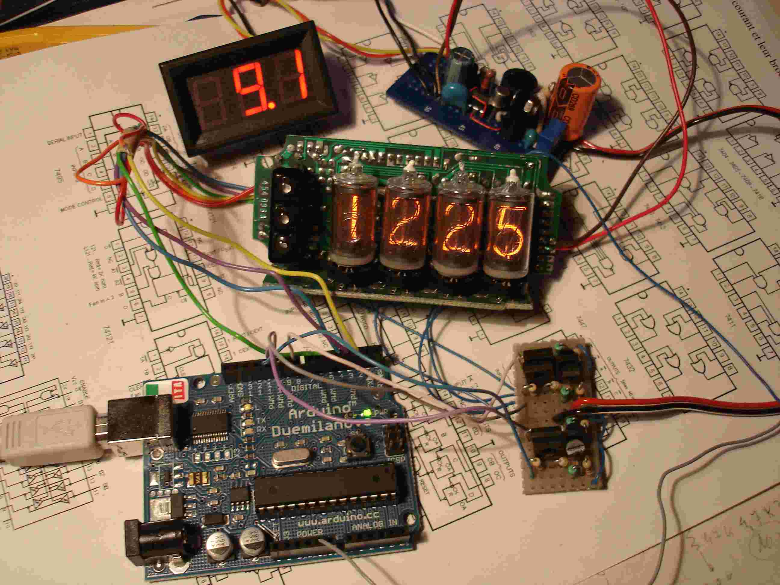 Nixie Clock.JPG