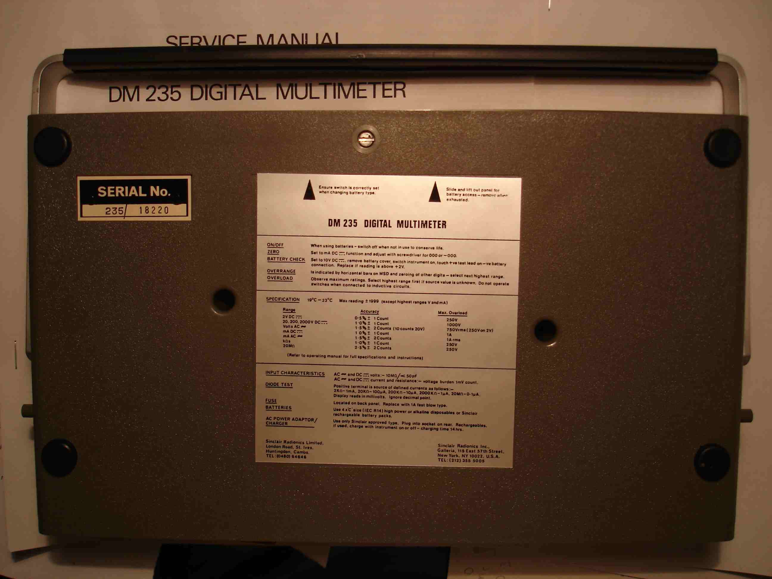 SINCLAIR-DM235-BOTTOM.JPG