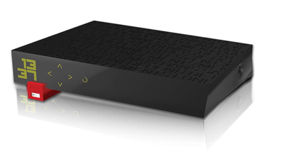 FreeBox Revolution (v6).
