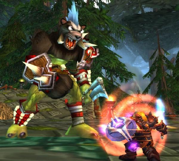 World of warcraft les dieux de zul 39 aman association wda forums - World of warcraft sur console ...